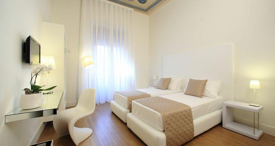 Al Castello Luxury B B Reggio Calabria